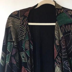 Vintage Kimono Jacket